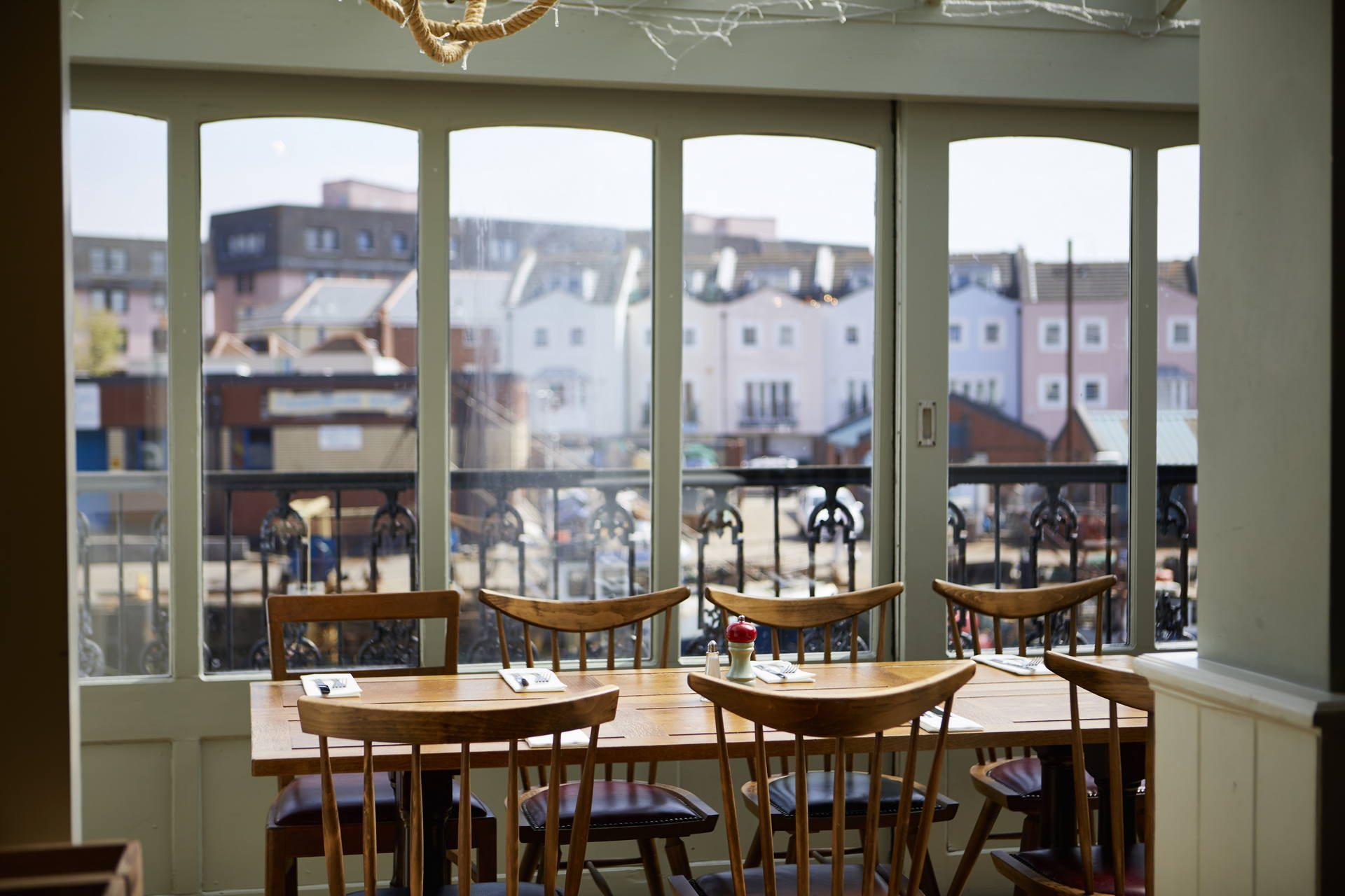 Business Meetings In Old Portsmouth Book Your Party